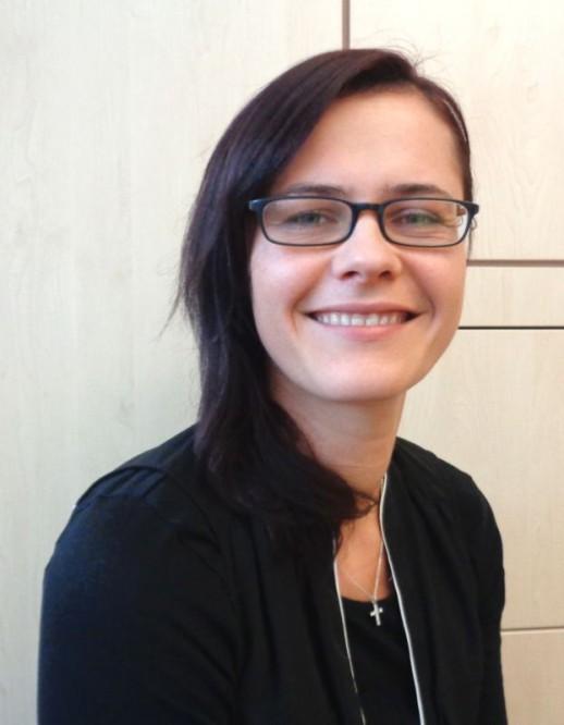 GSKW_Unsere Praktikantin Sabrina Enke