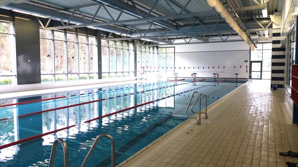 Gesamtschule Königs Wusterhausen_Schwimmlager Lindow 2018_1