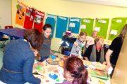 Montessori Grundschule KW_Weihnachtsmarkt 2016_4