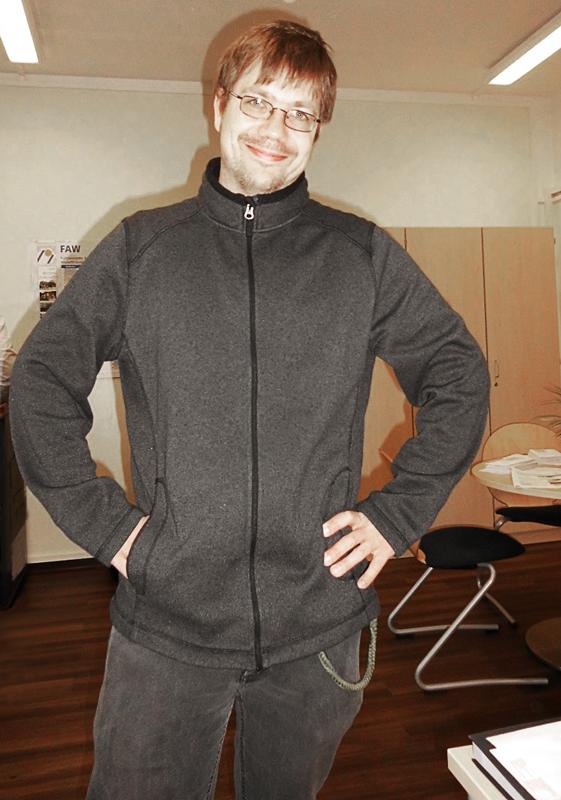 Montessori Grundschule KW_Sschulsozialarbeiter Matthias Micheel