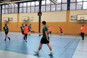Gesamtschule Königs Wusterhausen_Jugend trainiert für Olympia - Basketball 2018_4