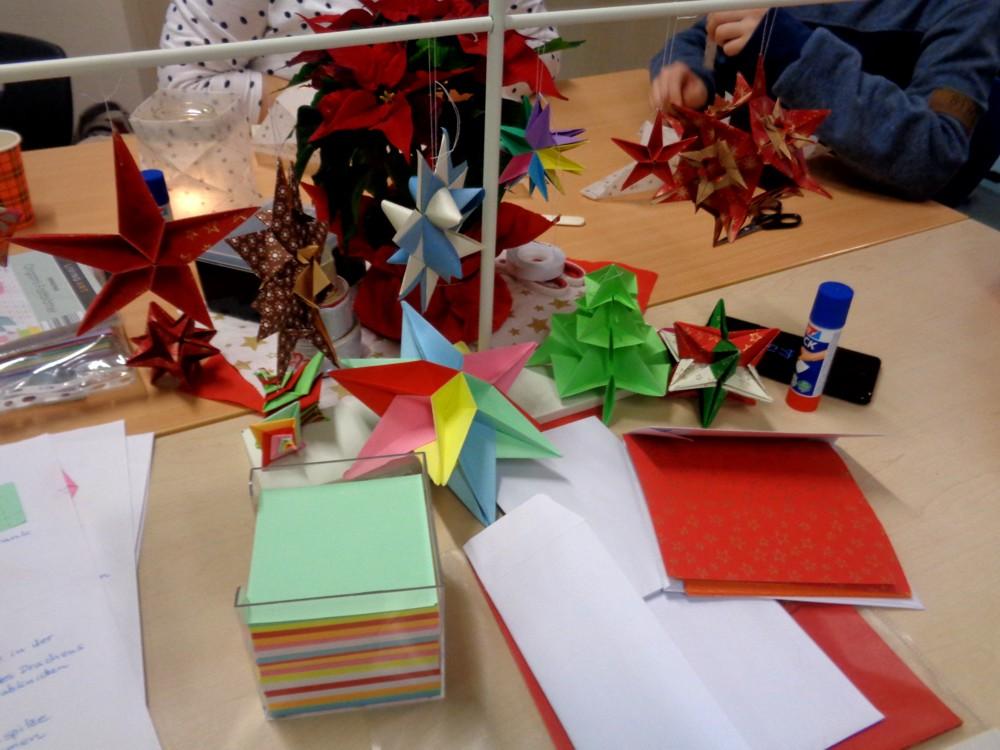 Schulcampus Königs Wusterhausen_Gemeinsamer Weihnachtsbasar_2018_3