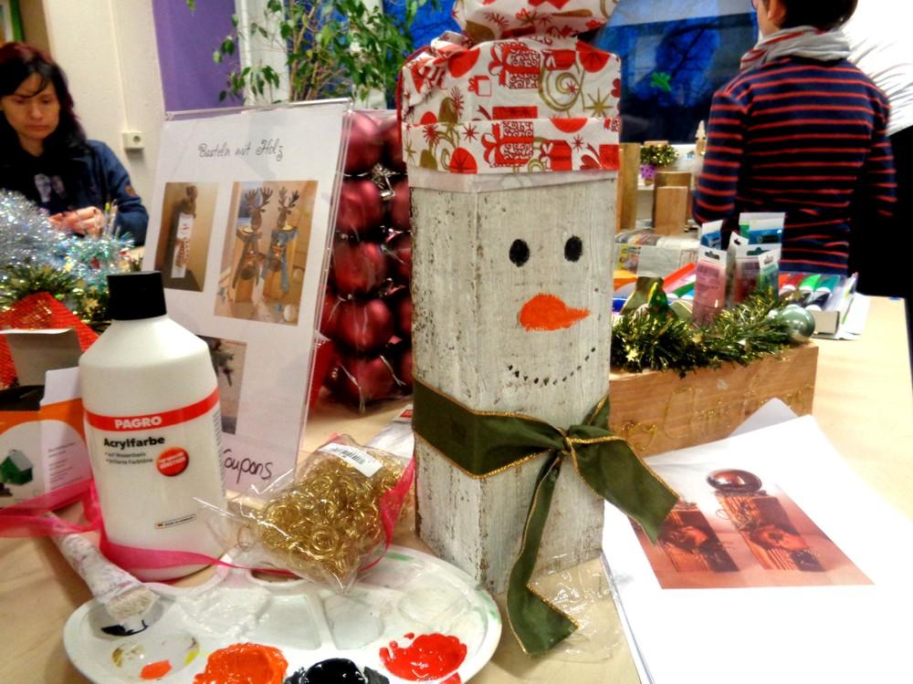 Schulcampus Königs Wusterhausen_Gemeinsamer Weihnachtsbasar_2018_7