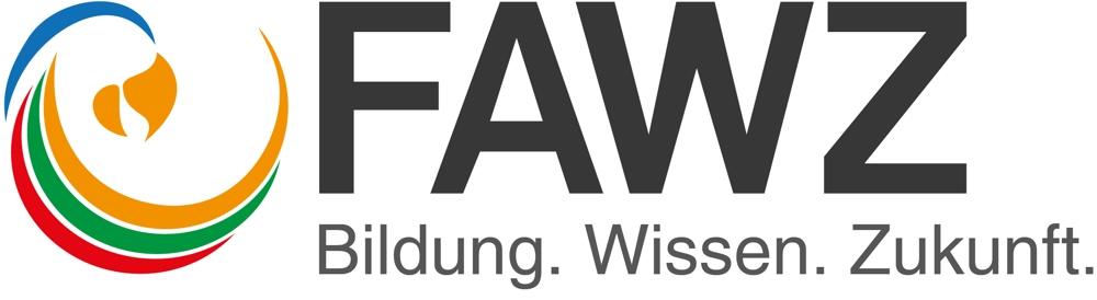 FAWZ_Logo_Fürstenwalder Aus- und Weiterbildungszentrum gGmbH_2019