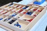 Montessori Grunschule_Montessori-Materialien